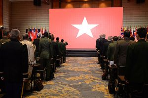 Tướng Mỹ hết lời ca ngợi quân đội Việt Nam đồng tổ chức PAMS-42