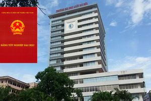 Bắt nhóm người cưỡng đoạt tài sản của sinh viên ĐH Luật Hà Nội