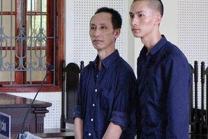 Nghệ An: Hai cha con cùng lĩnh án vì ma túy