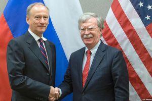 Nga – Mỹ đối mặt: Loạt điểm nóng chưa thể đảo chiều