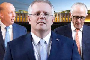 Tân Thủ tướng Australia hạ màn chao đảo chính trị?