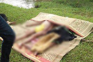 2 bé trai đuối nước thương tâm khi tắm suối ở Hòa Bình