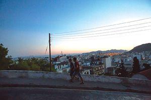 Hy Lạp: cơn đau chưa dứt