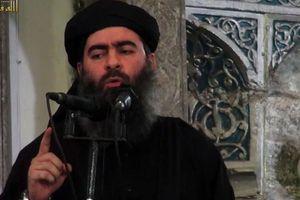 Thủ lĩnh nhóm khủng bố IS tung thông điệp mới