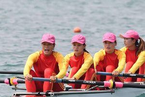 'Rowing Việt Nam cực kỳ gian khổ để đến vinh quang'