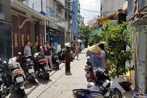 Bắt nghi phạm sát hại nữ tu ở Sài Gòn