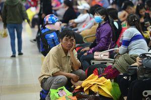 Vé xe tại TP.HCM tăng 30-40% dịp Quốc khánh