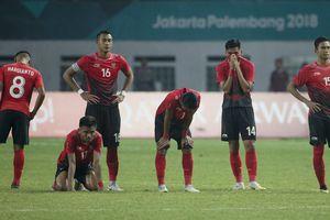 Đông Nam Á còn một mình Olympic Việt Nam ở môn bóng đá nam ASIAD 18