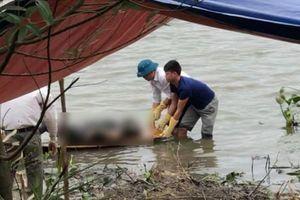 Tìm thấy thi thể ngư dân sau 5 ngày mất tích