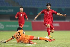 VTV6 sẽ tiếp sóng trực tiếp trận U23 Việt Nam – U23 Syria
