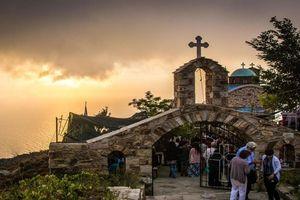 'Đảo ma thuật' ở Hy Lạp, nơi có tỷ lệ sống tới tuổi 90 cao gấp 2,5 lần người Mỹ