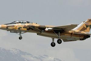 Iran đủ sức sao chép cả tiêm kích F-14 Tomcat của Mỹ