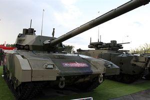 Nga khiến thế giới thêm khó hiểu về tăng Armata