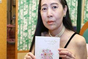 Nữ đại gia già Đài Loan công khai tìm trai trẻ với 3 điều kiện gây sốc