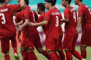 Chuyên gia nội 'dội gáo nước lạnh' vào Olympic Việt Nam