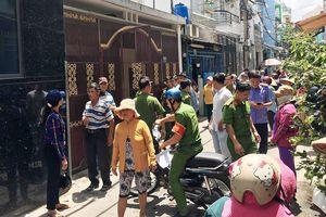 Bắt đối tượng nghi sát hại người phụ nữ tại quận Tân Phú