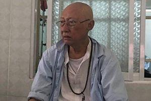 Sao Việt kêu gọi giúp đỡ nghệ sĩ Lê Bình bị ung thư