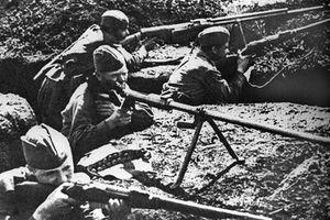 Trận Kursk và bước ngoặt hoàn hảo thay đổi CTTG 2