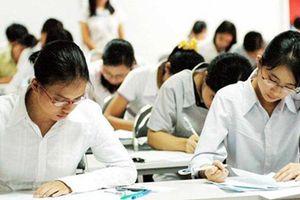 Hướng dẫn tổ chức các kỳ thi chọn học sinh giỏi cấp tỉnh năm học 2018 - 2019