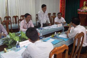 Cà Mau: Chủ động công tác phòng, chống thiên tai trong ngành GD&ĐT