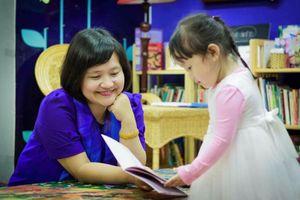 Phương pháp đọc sách tương tác với trẻ