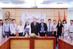 Công ty Truyền thông PL ký kết thỏa thuận hợp tác cùng Bộ Tài nguyên và Môi trường