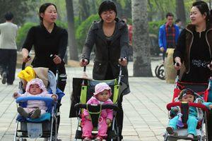 Đề xuất đánh thuế người dưới 2 con gây tranh cãi ở Trung Quốc