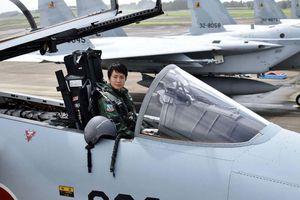 Từ cô bé mê 'Top Gun' đến nữ phi công máy bay chiến đấu đầu tiên của Nhật