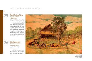 Gặp gỡ tác giả Ngô Kim – Khôi để hiểu thêm về họa sĩ Thang Trần Phềnh