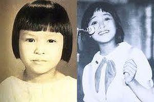 Diva Thanh Lam kể về tuổi thơ nghèo và lúc nào cũng thấy đói
