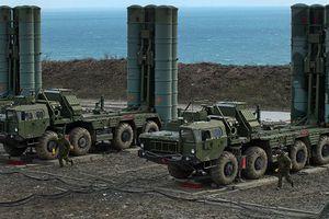 Mỹ cảnh báo trừng phạt bất cứ đồng minh nào mua S-400 của Nga