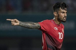 Tường thuật trực tiếp U23 Indonesia vs U23 UAE