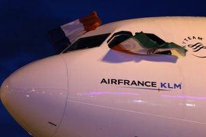 Hàng loạt hãng hàng không châu Âu hủy đường bay đến Iran