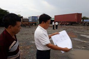 Quận 2, TP. Hồ Chí Minh: Cần làm rõ vụ tự ý san lấp đất của dân ngoài quy hoạch