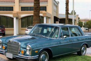 Sau 41 năm 'nằm im', chiếc xe của ông vua nhạc Rock Elvis Presley bất ngờ được bán đấu giá