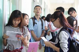 Tự chủ đại học: Những rào cản cần tháo gỡ