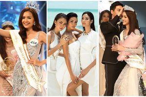 Khi người mẫu Next Top & The Face đi thi Hoa hậu: Không đoạt vương miện thì cũng là ngôi Á hậu!