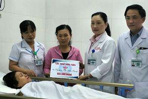 Diễn biến mới nhất về sức khỏe các nạn nhân trong vụ tai nạn 13 người chết