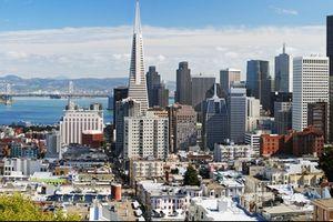 Silicon: Đích ngắm gián điệp kinh tế