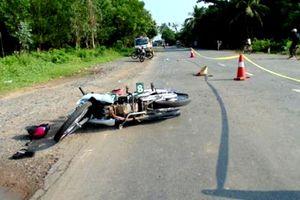 Cà Mau: Bí thư xã gây tai nạn rồi bỏ chạy, bé gái 6 tuổi gặp nguy