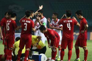 Báo chí Bahrain hối tiếc và khóc than cho đội nhà sau trận thua Olympic Việt Nam