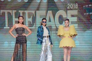 The Face Việt Nam: Màn ra mắt ấn tượng của bộ ba HLV