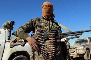 IS tung đòn tấn công tự sát giết nhiều mạng người ở Iraq