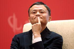 Doanh thu của Alibaba tăng vọt 61% nhờ đâu?