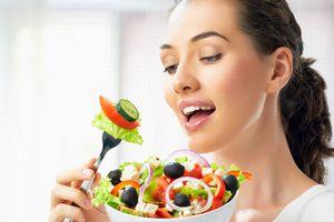 Phụ nữ ngoài 30 tuổi nên bổ sung 5 loại thực phẩm này mỗi ngày để đẩy lùi lão hóa
