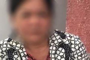 Nghi phạm sát hại nữ tu ở Sài Gòn bị bắt giữ