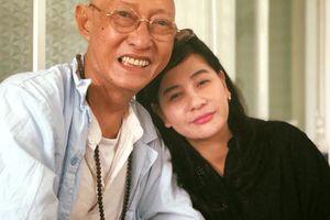 Chuyện đời đầy nước mắt của nghệ sĩ 'khắc khổ nhất màn ảnh' Lê Bình