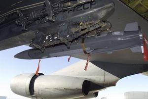 Quân đội Mỹ thử nghiệm thành công máy bay 'chim mồi' thế hệ mới