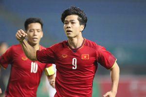 Báo chí châu Á: U23 Việt Nam vào tứ kết nhờ Bahrain chơi 10 người
