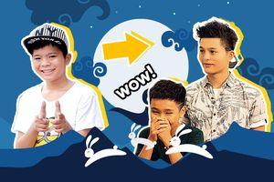 Nếu bạn vẫn tò mò về diện mạo mới của Quang Anh (The Voice Kids): Click ngay để xem sản phẩm mới coóng này!
